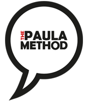 The Paula Method Logo